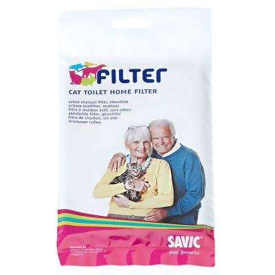 Replacement Filters - Savic Cat Litter Boxes